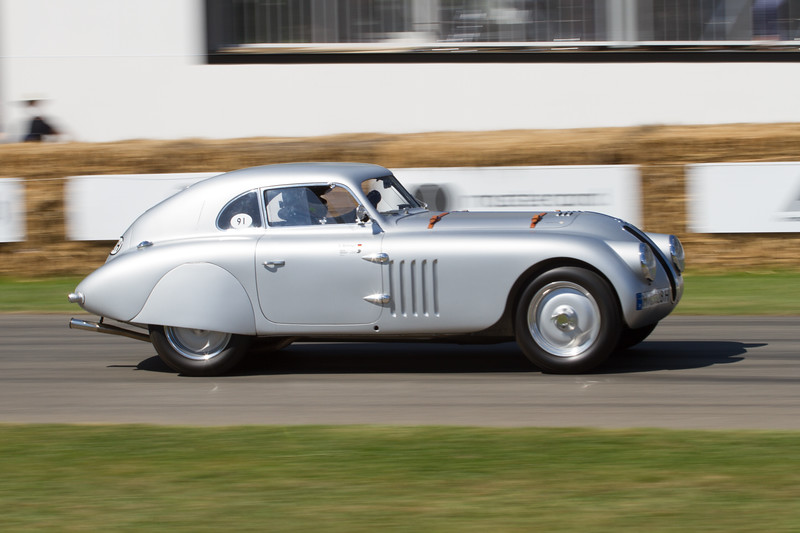 BMW 328 Mille Miglia Touring Coupe
