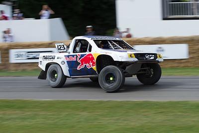 Mazda B2000 Stadium Truck 'RUMBUL'