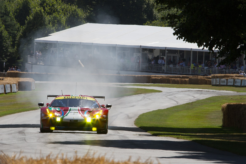 Ferrari 458 GT2