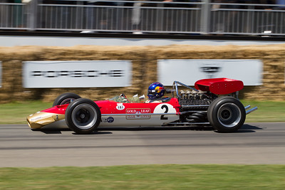 Lotus-Cosworth 49B
