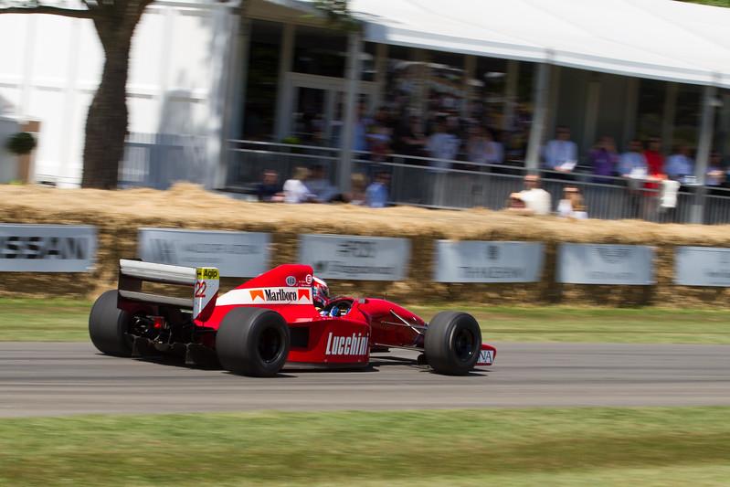Dallara-Ferrari F192