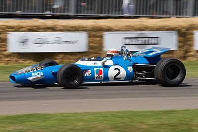 Matra-Cosworth MS80 (Jackie Stewart)