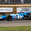 Matra-Cosworth MS80 (Jackie Stewart)