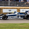 Brabham-BMW BT52 (Riccardo Patrese)