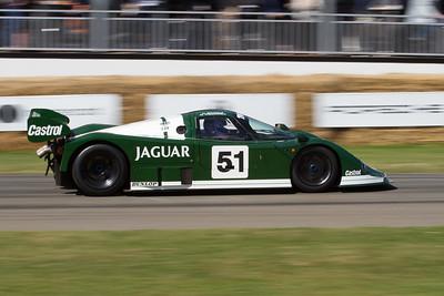 Jaguar XJR-6