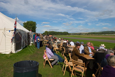 2010-09-18 Goodwood Revival, Day 2, Track, Fordwater Corner