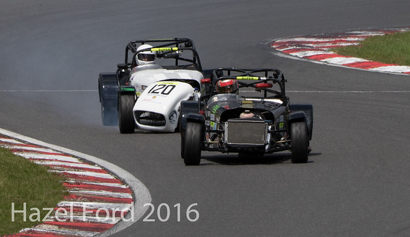 Brands Hatch June 2016