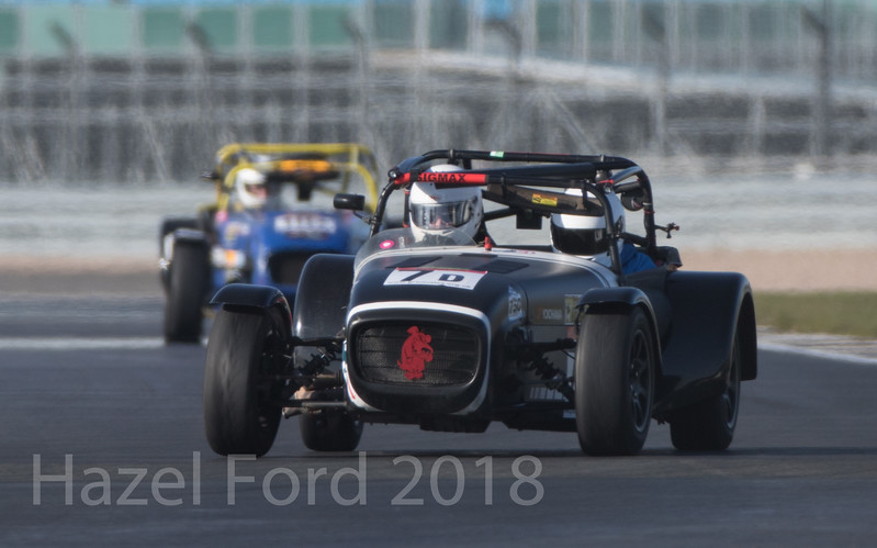 Pre-season trackday, Silverstone National Feb18-7921