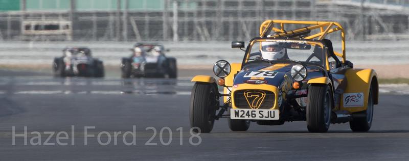Pre-season trackday, Silverstone National Feb18-8014