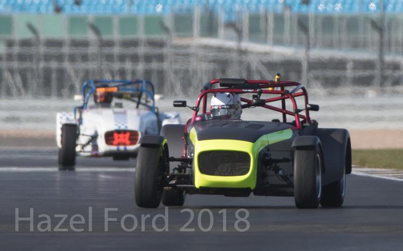 Pre-season trackday, Silverstone National Feb18-7889