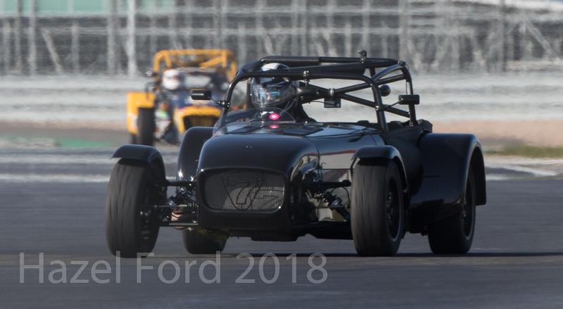 Pre-season trackday, Silverstone National Feb18-8011