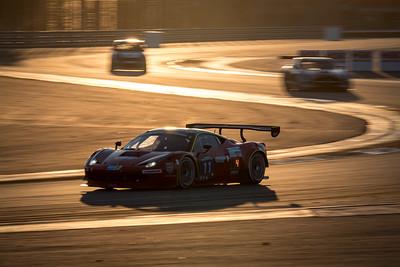 Hankook 24H @ Dubai Autodrome 15-16 Jan 2016