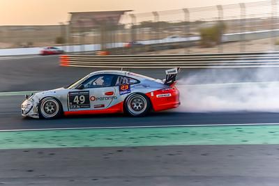 LE DUIGOU RACING Porsche 997 Cup