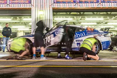 Speedworks Motorsport 2 Aston Martin Vantage GT4
