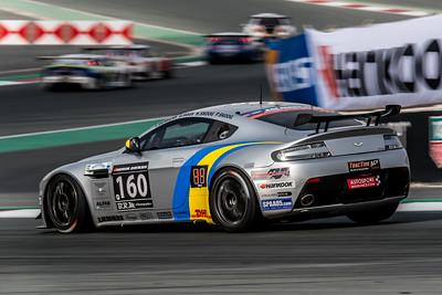 ALFAB Racing Aston Martin Vantage GT4