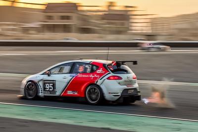 Memac Ogilvy Duel Racing Lebanon Seat Leon Supercopa LR