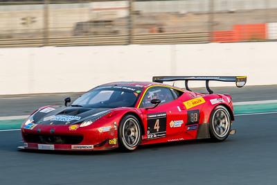 Scuderia Praha Ferrari 458 Italia GT3