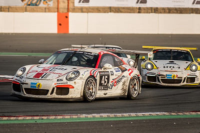 Forch Racing by Lukas Motorsport Porsche 991 Cup