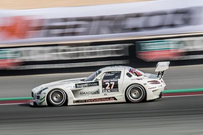 Car Collection Motorsport 2 Mercedes SLS AMG GT3