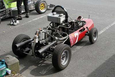Local Guernsey Motorsport Events