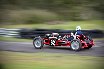 Rob Roy Historic Hillclimb 2013