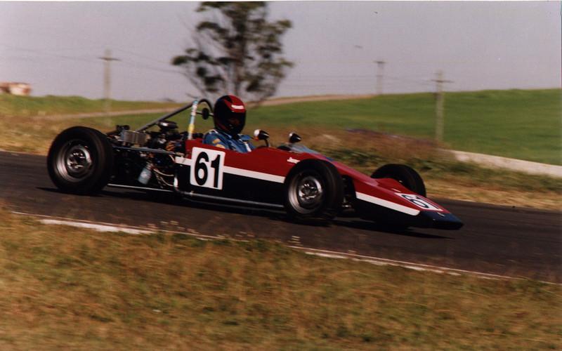 Lotus 61MX