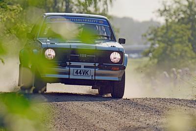 Ford Escort MK2 RS1800