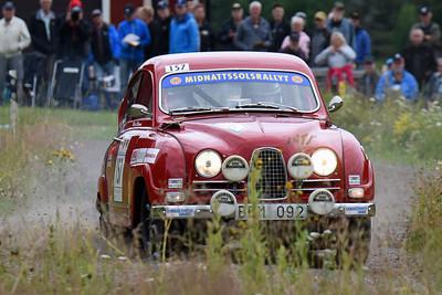 Saab 96 Sport