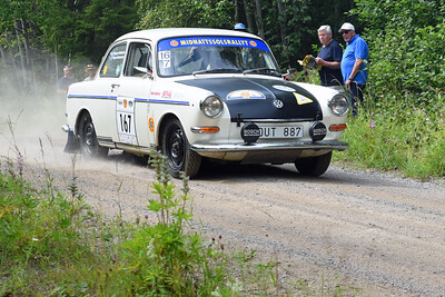 VW 1500S