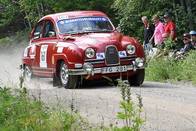 Saab Sport 96