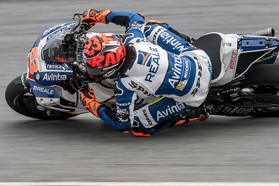 MotoGP - Official Testing