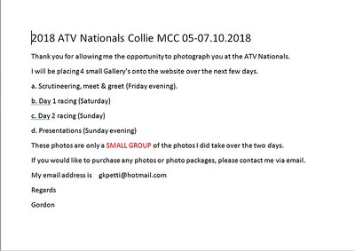2018_ATV_Nationals_Collie_MCC_Racing_Day#2_07 10 2018-0