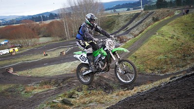 2009 Canterbury MotoX champs