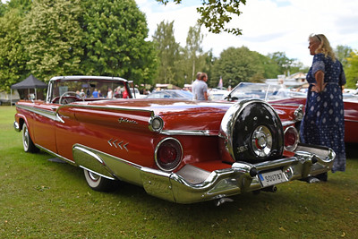 FORD GALAXIE - 1959