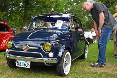 FIAT 500 L - 1970