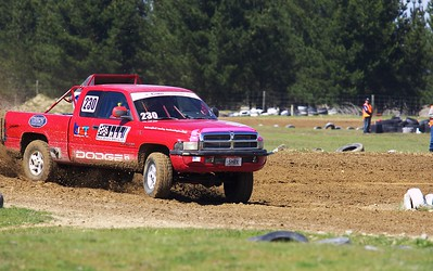 2009 NZ Offroad Champs
