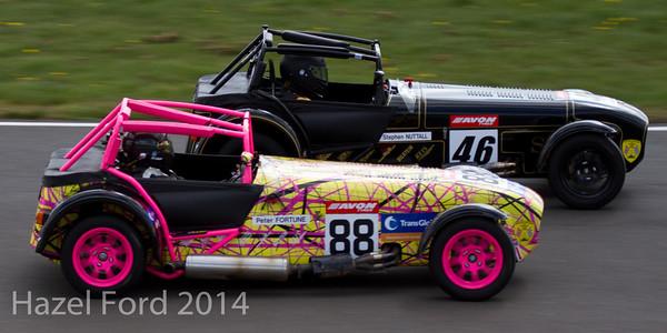 Snetterton April 2014 (TS & RS)