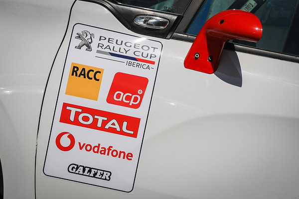 Press Peugeot Rally Cup 2018