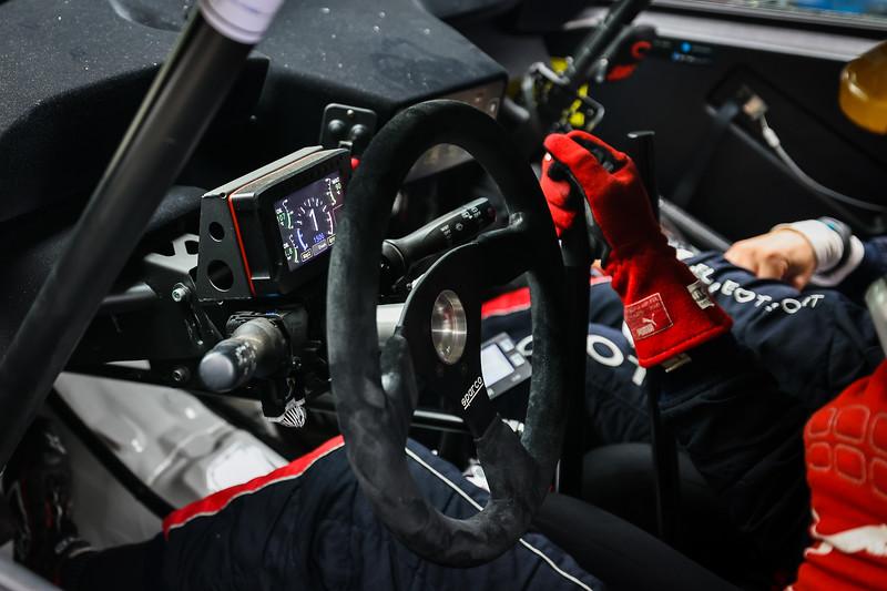 AUTO - ERC - RALLYE FAFE 2021