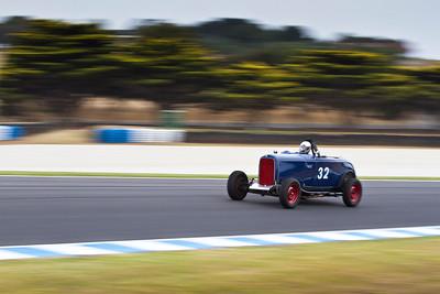 Phillip Island Classic 2014