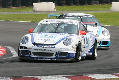 Porsche Carrera Cup 2010