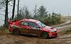 08.10.2011 IRC Rally of Scotland