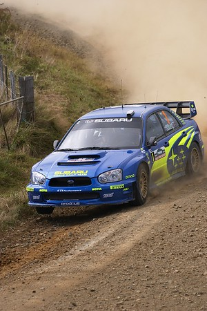 2004 Rally NZ