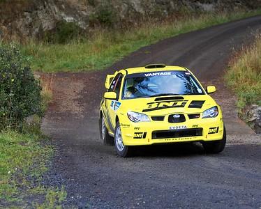 2007 Otago Classic Rally - Sat