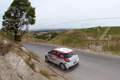 Rally SA _ 5