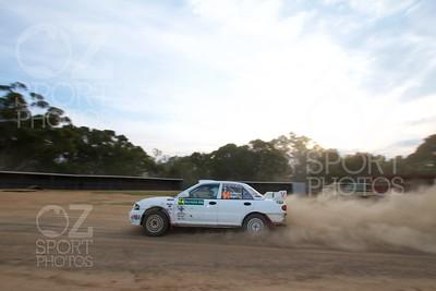 Rally SA _ 8