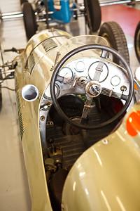 ERA GP1 cockpit
