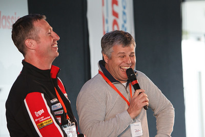 Tim Harvey & Matt Neal