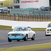 Classic touring car
