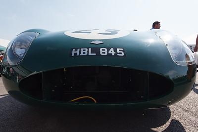 RGS Atalanta (HBL 845)